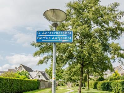 Bertus Aafjeshof 85 in Hoorn 1628 VK