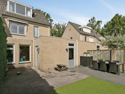 Van Baarlaan 4 in Waalre 5583 GD