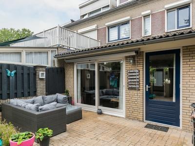 Den-Uylborch 13 in Rosmalen 5241 HA