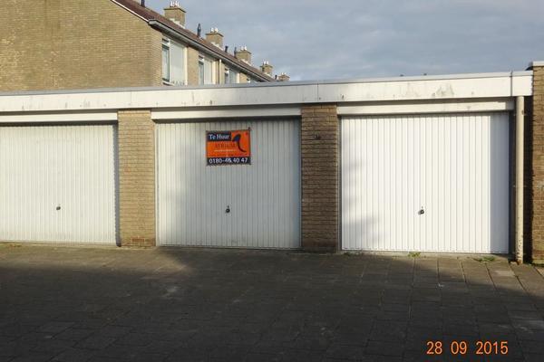 Multatulistraat 27 in Ridderkerk 2985 BH