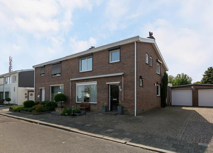 Sint Cornelisstraat 18 in Maastricht 6223 BC
