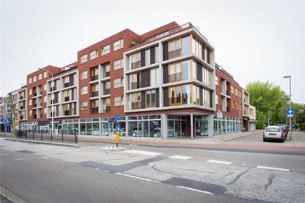 Anna Bijnsweg 21 in Eindhoven 5615 CL