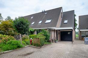 Hendrik Tillemaweg 87 in De Wijk 7957 DC