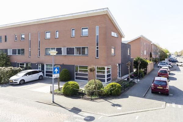 Laan Van Gildestein 59 in Nieuw-Vennep 2151 HT