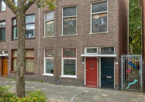 Koninginnelaan 24 in Groningen 9717 BV