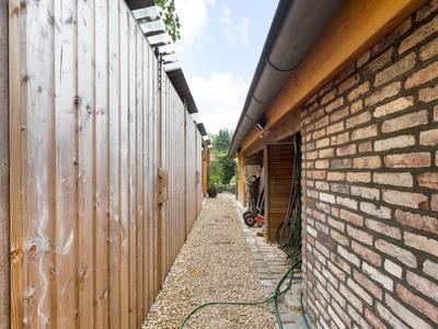 Burg. Van Udenstraat 3 in Budel 6021 AK