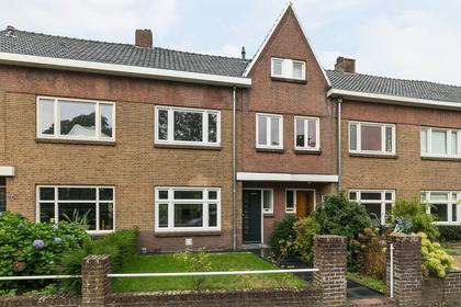 Valkenierslaan 82 in Breda 4834 CJ