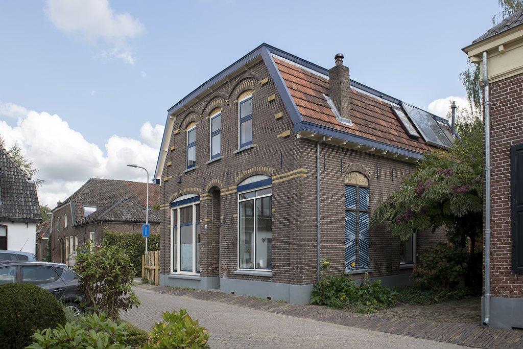 Keuken Badkamer Zutphen : Kruisstraat 21 a in zutphen 7205 be: woonhuis. majoor makelaars
