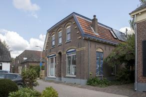 Kruisstraat 21 A in Zutphen 7205 BE