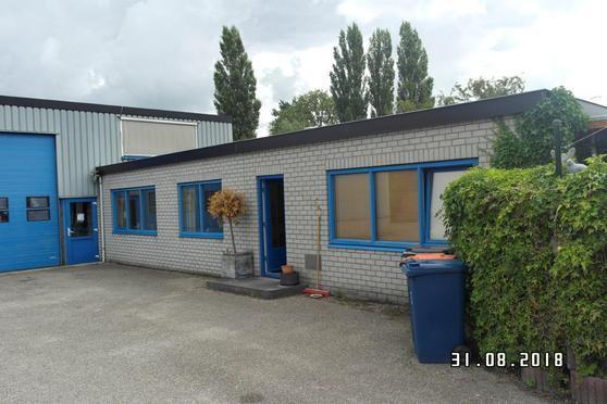 Jonkheer Ramweg 36 A in Schalkwijk 3998 JR