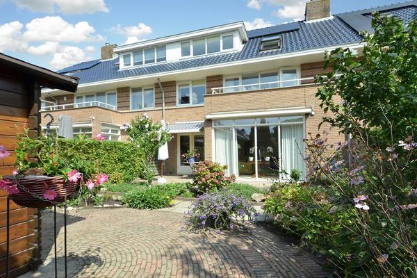 Spotvogellaan 6 in Leidschendam 2261 CN