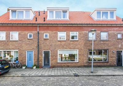 Jacob Van Heemskerckstraat 13 in Den Helder 1782 XC