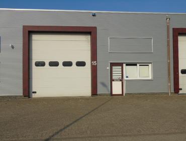 'T Leucker 15 in Boxmeer 5831 DB