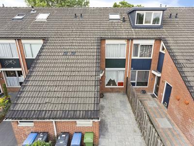 Beststraat 6 in Arnhem 6844 BJ