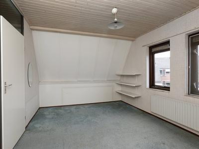 Workumstraat 36 in Emmeloord 8304 DP: Woonhuis te koop. - Sinke Groep