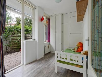 Soembawastraat 69 A in Amsterdam 1095 VZ