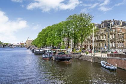 Weesperzijde 32 C in Amsterdam 1091 ED
