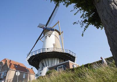 Bovenkade 11 in Willemstad 4797 AT