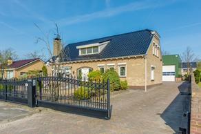 Langeweg 41 in Fijnaart 4793 AS