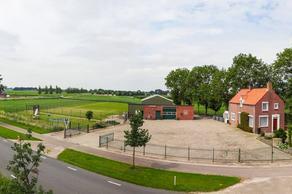 Roosendaalseweg 13 in Kruisland 4756 TC