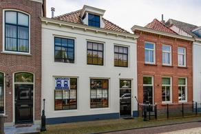 Voorstraat 19 in Willemstad 4797 BD
