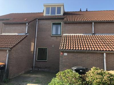 Korenmolen 87 in Hoorn 1622 JE