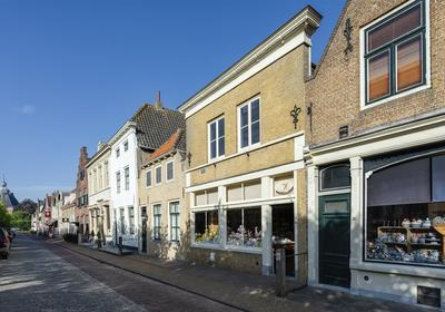 Voorstraat 14 in Willemstad 4797 BG