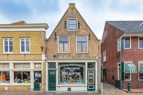 Voorstraat 12 in Willemstad 4797 BG