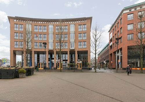 Koningshof 1 in Ridderkerk 2981 DA