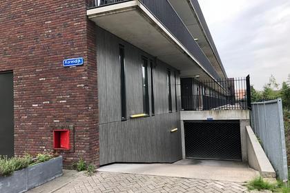 Korendijk in Rotterdam 3079 PW