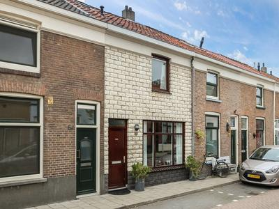 Oosterstraat 82 in Schiedam 3112 SK