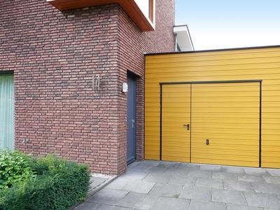 Wildemanstraat 14 in Oisterwijk 5062 HB