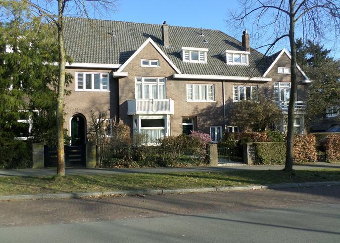 Van Heemstralaan 10 in Arnhem 6814 KH