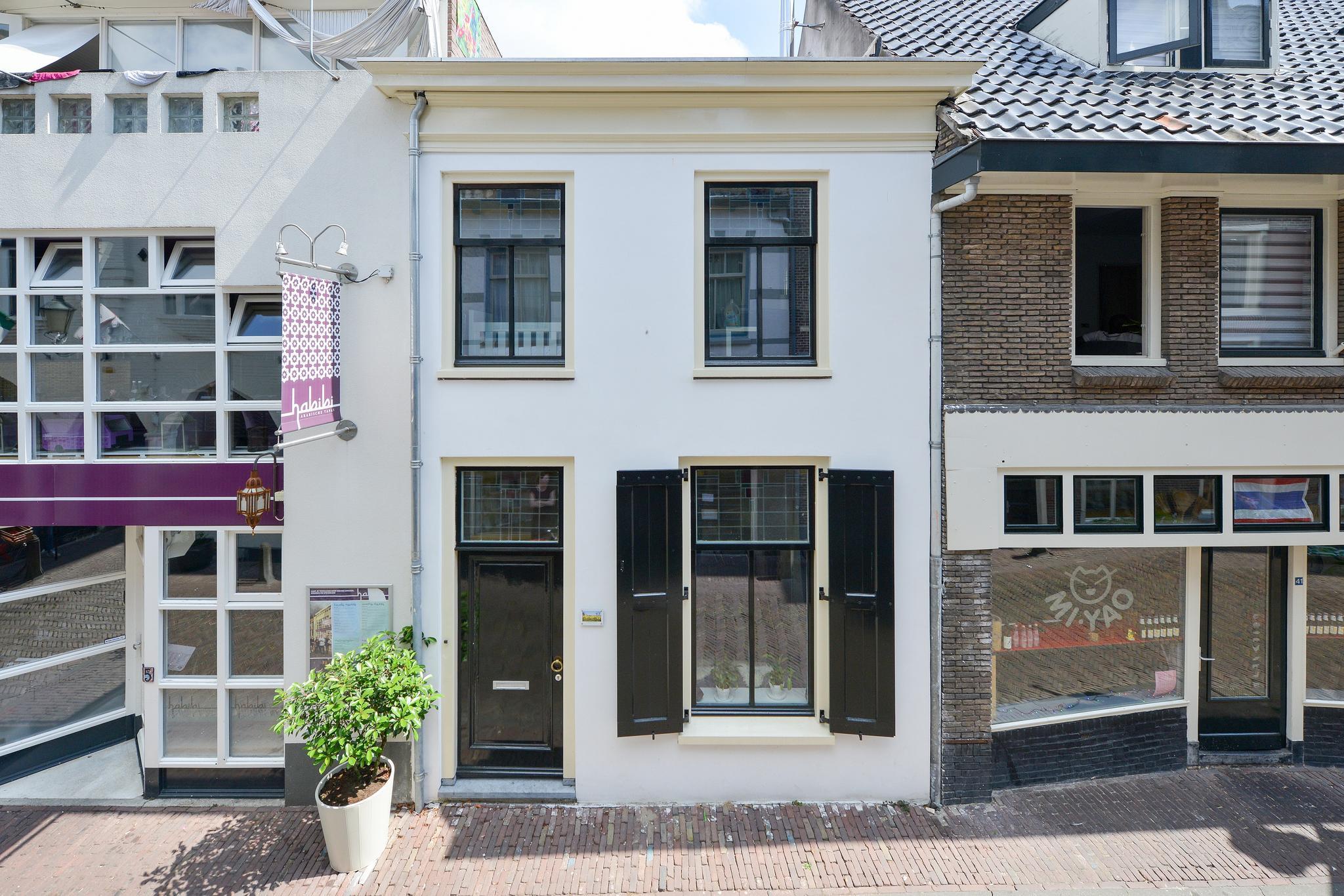 Krommestraat 43 in amersfoort 3811 cb woonhuis de kei for Huizen te koop amersfoort