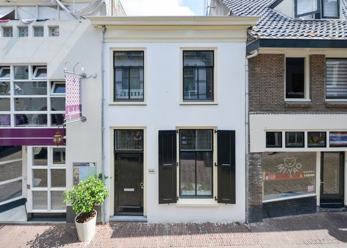 Krommestraat 43 in Amersfoort 3811 CB