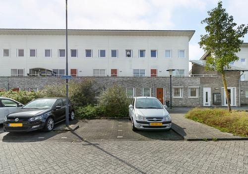 Hebriden 45 in Zoetermeer 2721 KJ