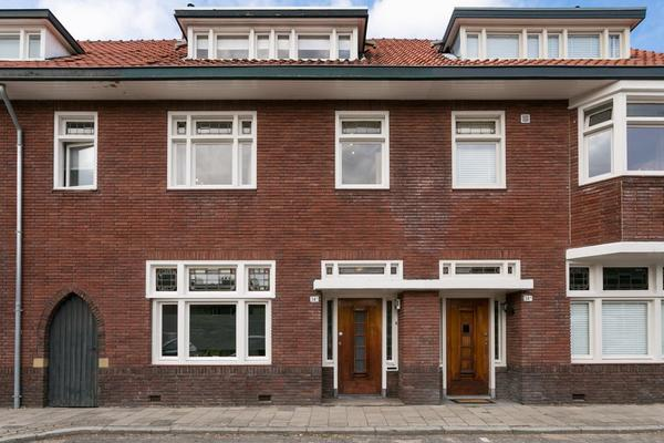 St Rochusstraat 34 C in Eindhoven 5611 RJ