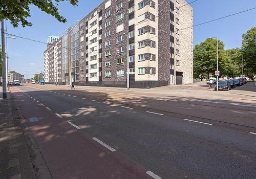 Boezemkade 387 in Rotterdam 3031 BB