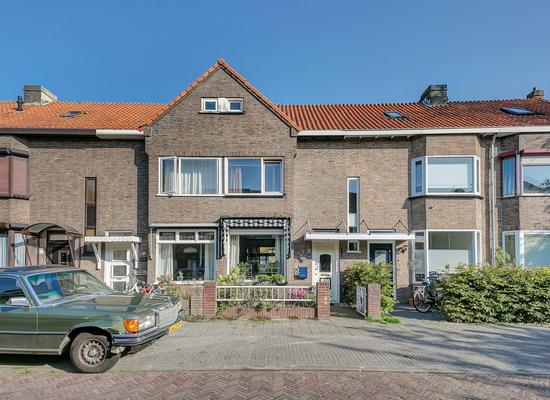 Beukstraat 8 in Breda 4814 HS
