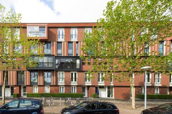 Voorsterbeeklaan 196 in Utrecht 3521 DG