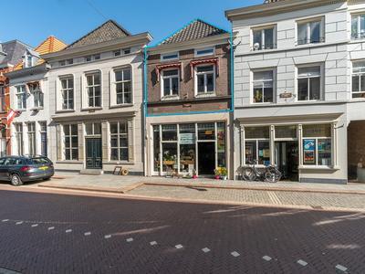 Hinthamerstraat 202 B in 'S-Hertogenbosch 5211 MX