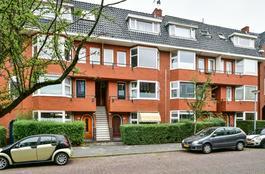 Van Royenlaan 45 in Groningen 9721 EL