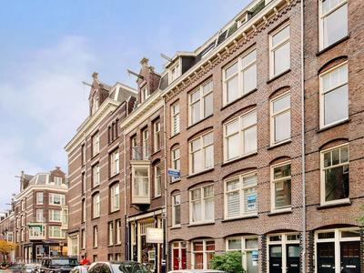 Pieter Aertszstraat 88 Hs in Amsterdam 1073 ST