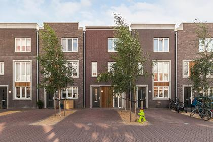Fritz Dietrich Kahlenbergstraat 9 A in Amsterdam 1087 MS