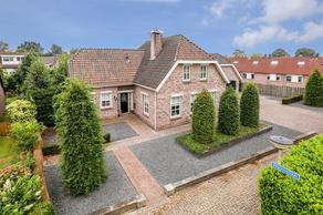 Begoniastraat 6 in Bergen Op Zoom 4613 EM