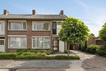 Sint Catharinastraat 6 in Hilvarenbeek 5081 VJ
