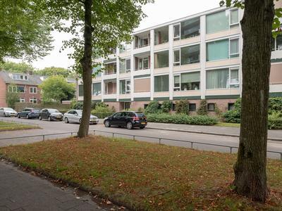 Chopinlaan 91 in Groningen 9722 KD