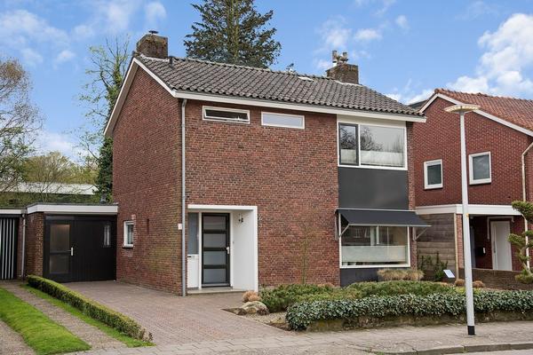 Chopinstraat 3 in Hengelo 7557 EH