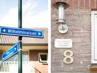 Wilhelminalaan 8 in Bladel 5531 HT