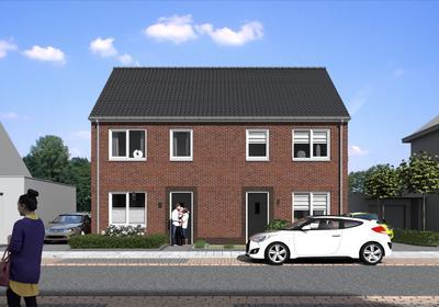 Bouwnummer in Roermond 6042 MA